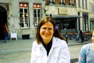Carol Brussels