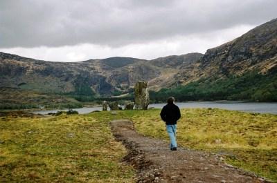 Urgagh Stone Circle