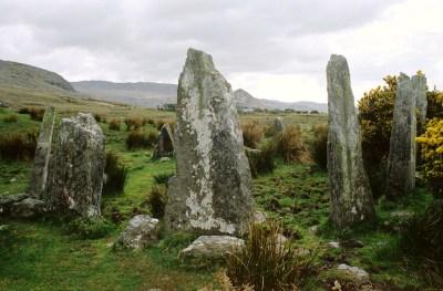 Ardgroom Stone Circle.