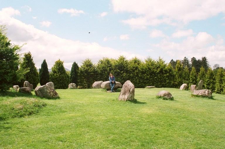 Kenmare Stone Circle.