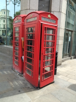 12.2Phone Boxes
