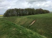 Barbury Castle (2)