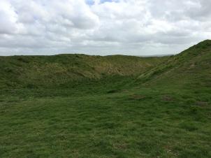 Barbury Castle (3)