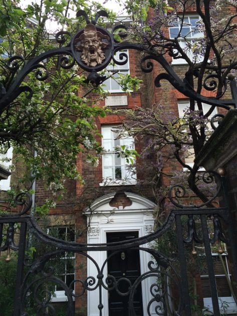 Christopher Wren's house