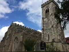 Church of St Thomas Becket