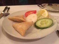 Great Bengali food