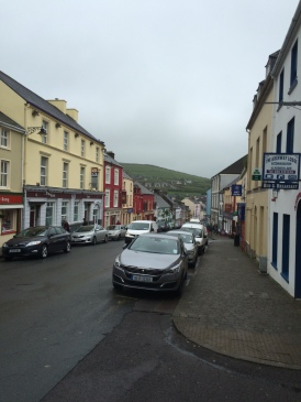 Goat Street