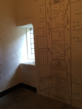 Guest room toilet!