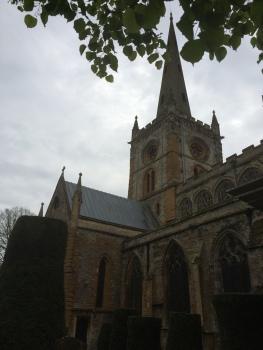 Church of theHoly Trinity
