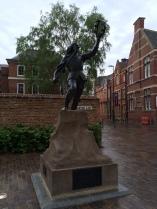 Richard III statue