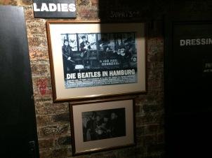 The Beatles in Hamburg