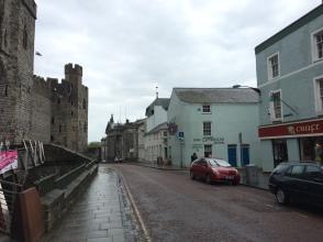 Village of Conwy