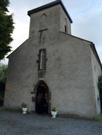 St James. Church of Ireland.