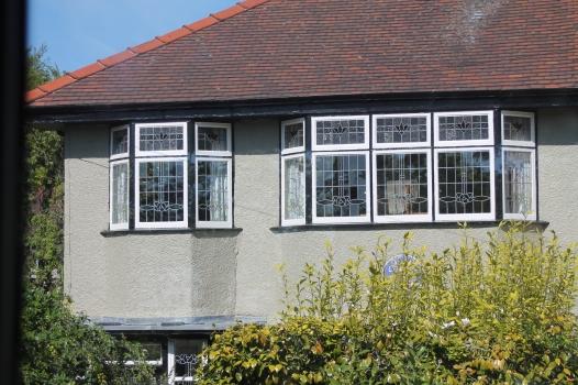 John's house