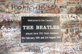 Welcome to the Cavern