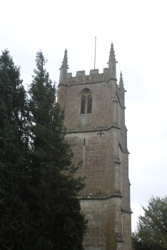 Norman Church 2