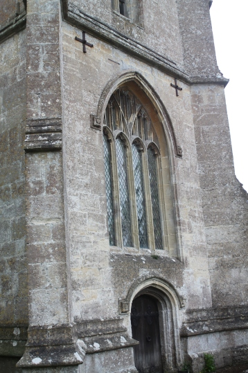 Norman Church