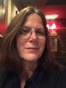 Selfie in the pub