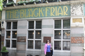 The Blackfriar Pub (London)