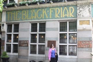 The Blackfriar Pub (London)