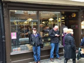 Trembling Madness (York)