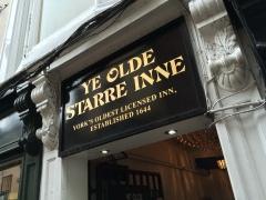 Ye Olde Starr Inne (York)