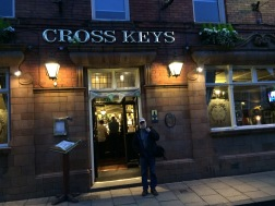 Cross Keys Pub (York)