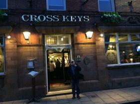Cross Keys Pub (York)