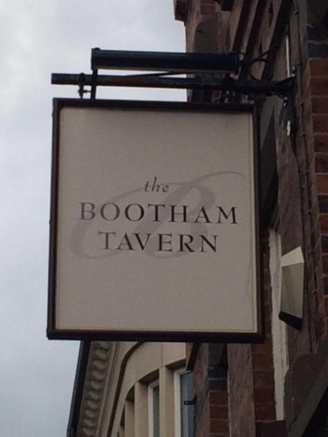 Bootham Tavern (York)