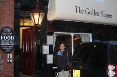 The Golden Slipper (York)