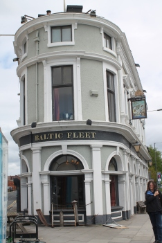 The Baltic Fleet (Liverpool)