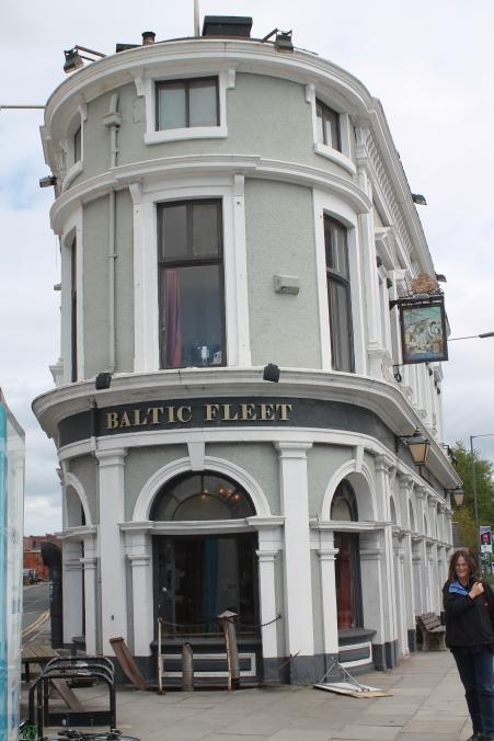 The Baltic Fleet (Liverpool)