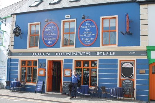 John Benny's Pub (Dingle)
