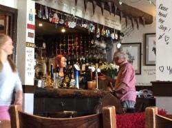 Richard III Pub (Middleham, Yorkshire)