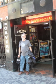 The Cavern Club (Liverpool)