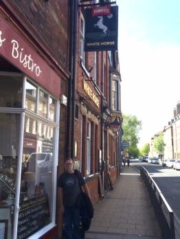 White Horse Pub (York)