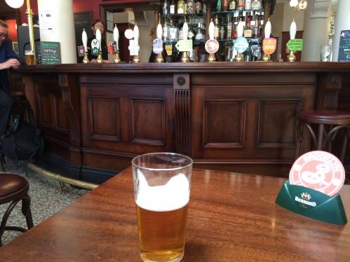 York Tap Pub (York)