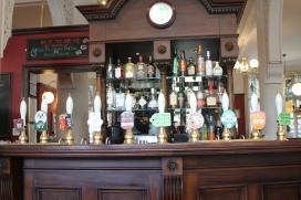 Taps at the York Tap Pub (York)