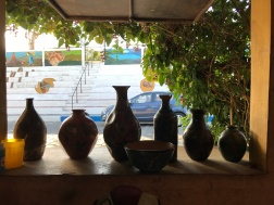 Local Pottery