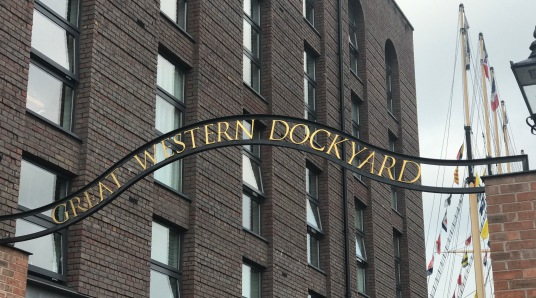 Great Western Dockyard