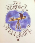 crowandtelescope
