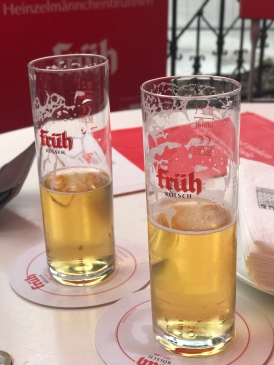 Refreshing Kolsch