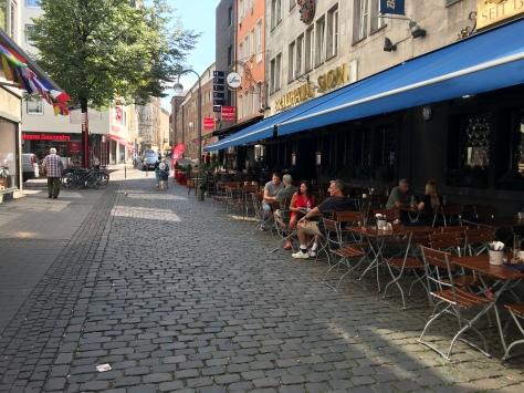 Cologne Brauhause