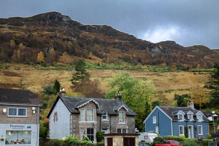 Village of Loghgoilhead